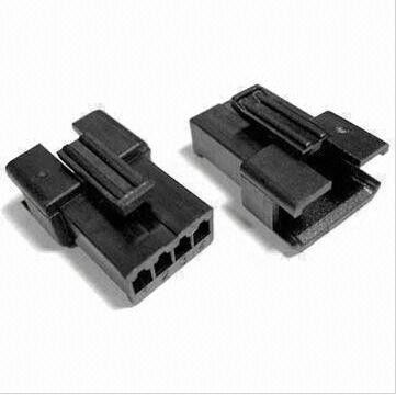 Automotive Electrical SM Wire To Wire Connectors 3 Pin 2 - 16P REACH Certified