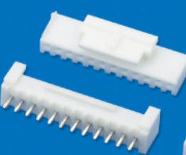 XHB 2.5mm 6 Pin PCB Connectors Wire to Board Electrical Connectors Natural Color