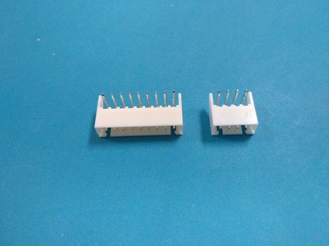 XH2.5mm Pitch , 2-16Pin ,  Dip Type Tin-plated,  PCB Connectors Wire to Board , Right Angle