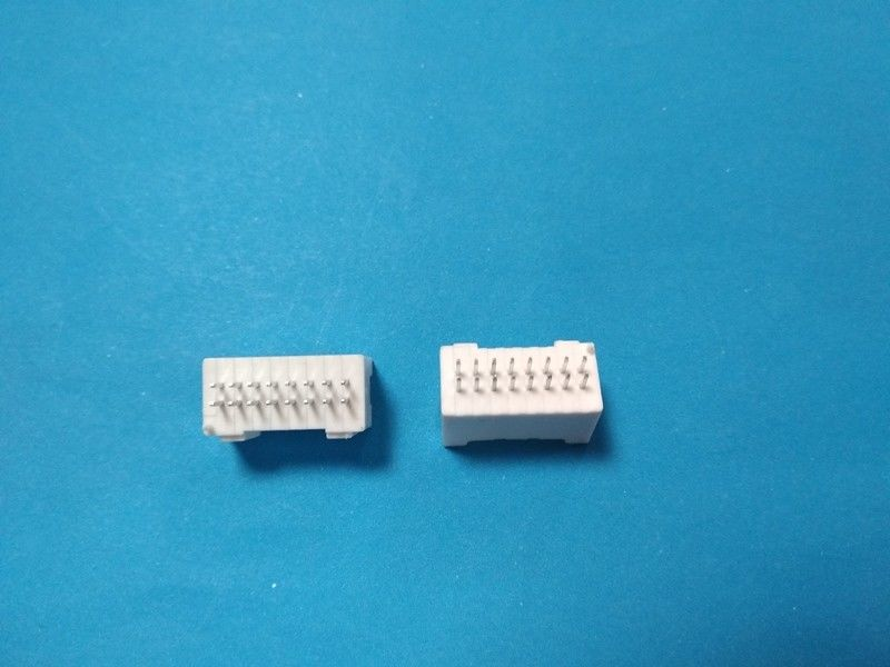 Printed Circuit Board Connectors Wire To Board Double Row 4 - 32Pin