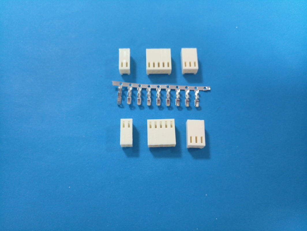 2 - 16 Pin DIP Header Wire To Board Connector , Durable Pcb Wire Connector