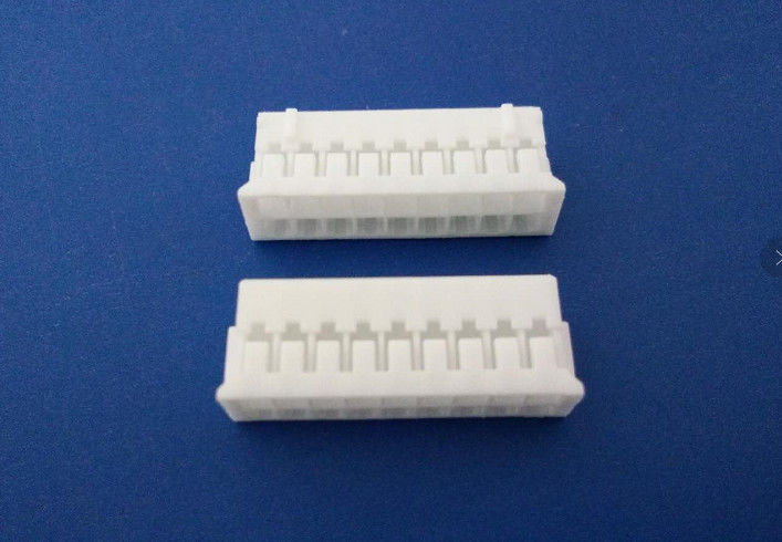 PHD 2.0mm Wire To Board Crimp Dual Row 18 Pin Housing In White Color